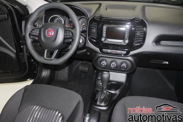 """Fiat Toro, il nuovo PickUp """"medio"""" - Pagina 4 Fiat_toro_2016_Interno"""