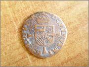 Doble Corta de Felipe II s.f (c.1571-1578) Amberes. P1270047