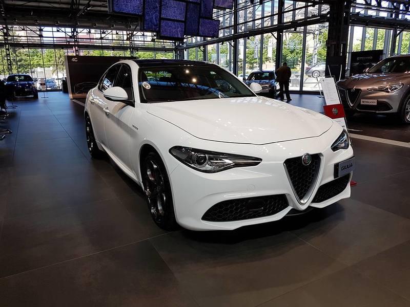 Dopo lunga attesa... ci siamo!! Alfa Romeo Giulia!! - Pagina 13 18010001_1480176668720187_1870610887820939356_n