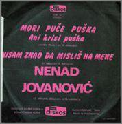 Nenad Jovanovic -Diskografija Image