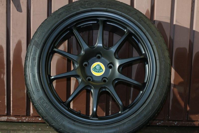 Lotus Exige 3.5 V6 Sport 350, una ventata di freschezza IMG_1551