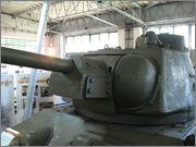 Советский средний танк Т-34,  Muzeum Broni Pancernej, Poznań, Polska 34_045