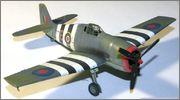 Hellcat Mk.I JV 131, 800 Sqn FAA, HMS Emperor (Eduard) 1/72 IMG_8341