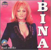 Bina Mecinger - Diskografija 2003_p