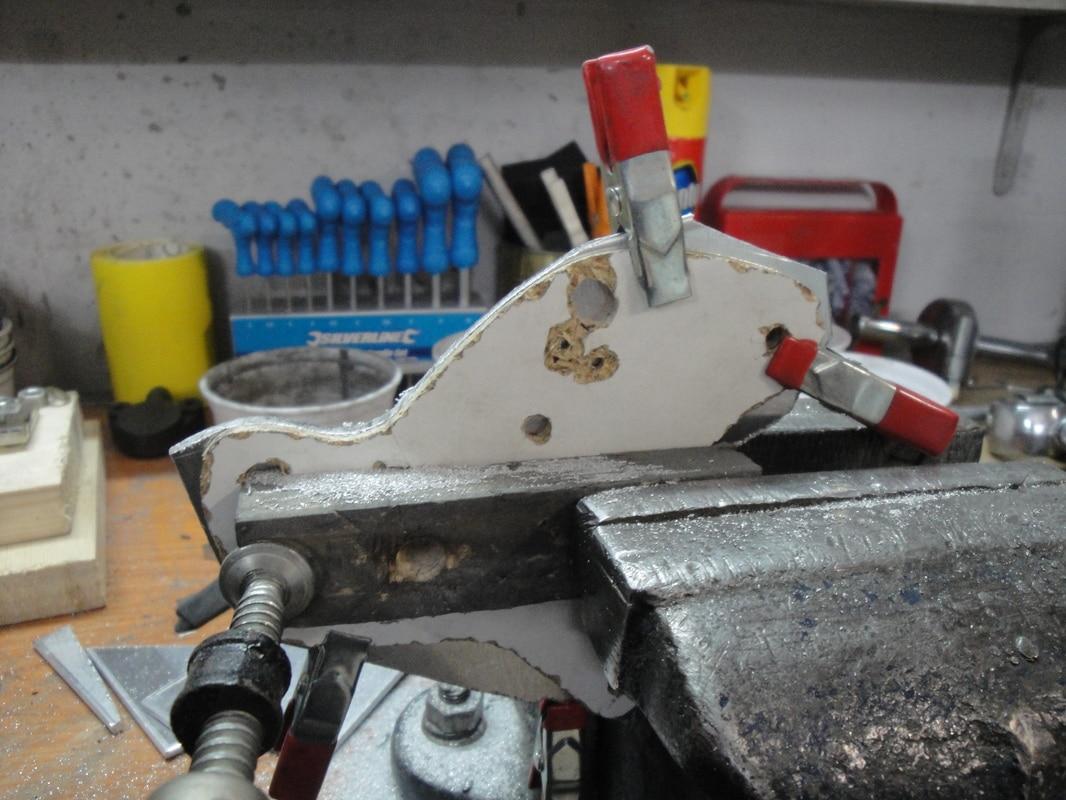 Embrague hidraulico en Bultacos. DSC04726