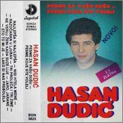 Hasan Dudic -Diskografija 1992_Ka