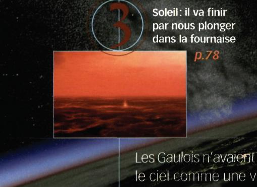 Sourat 17/92 :Oui le Ciel peut tomber (en morceaux) Image