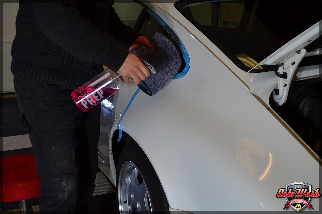 [AutoWash44] Mes rénovations extérieure / 991 Carrera S - Page 4 01_35