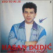 Hasan Dudic -Diskografija 1989_p