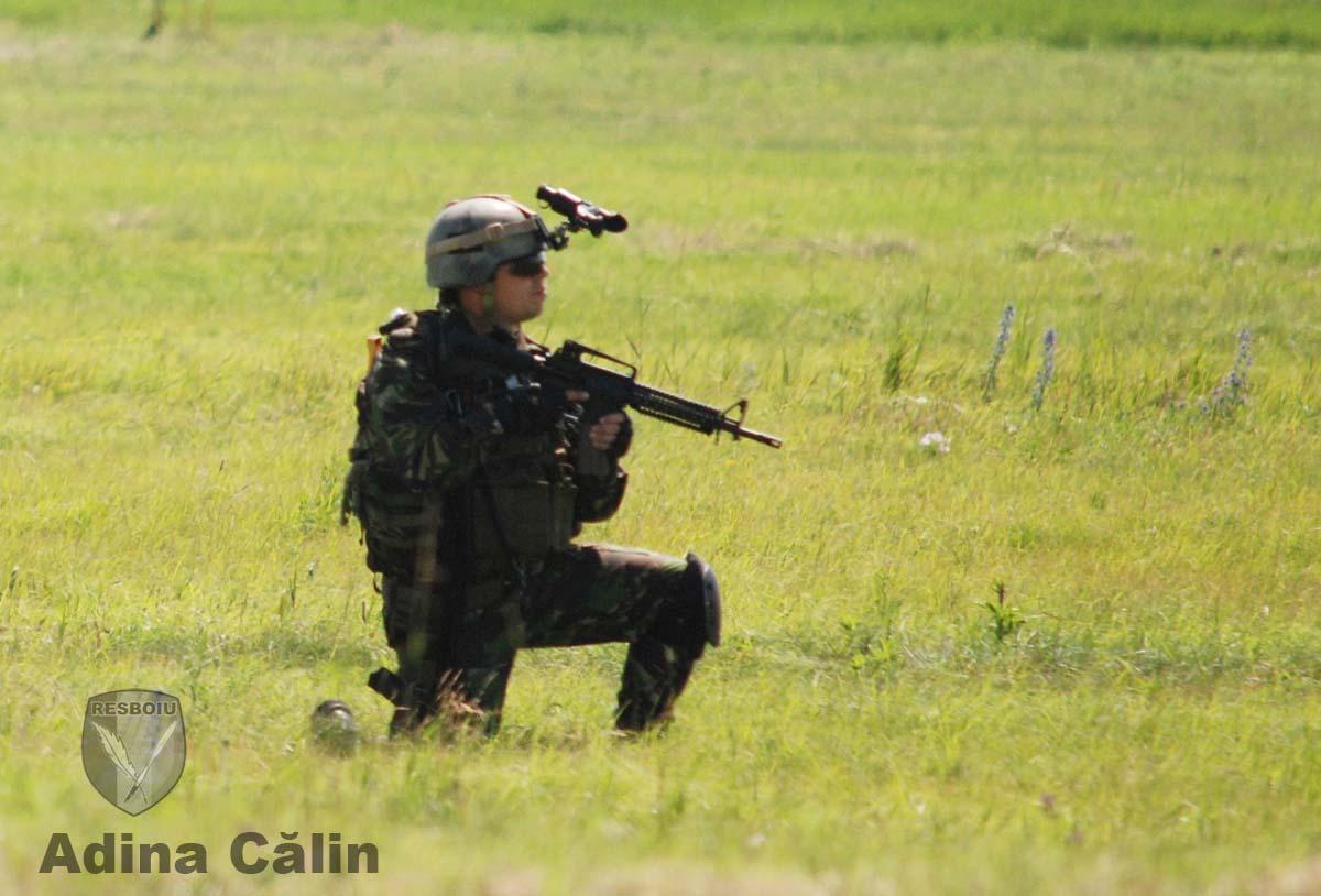Armée Roumaine Image