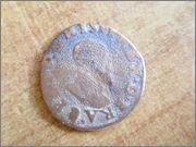 Doble Corta de Felipe II s.f (c.1571-1578) Amberes. P1270046