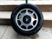 Stock alloy wheels 12788503_10209140081326976_1147990303_o