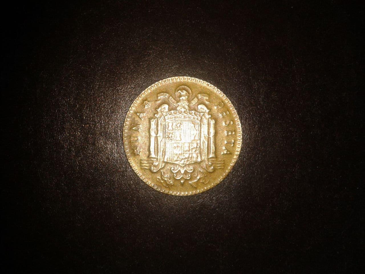 peseta de oro Franco 1966 2014_08_23_14_54_20