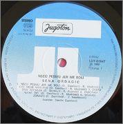 Sena Ordagic - Diskografija  1983_va