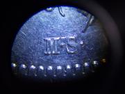 2 Pesetas 1.882. Alfonso XII. MS M/EM M DSCN1117