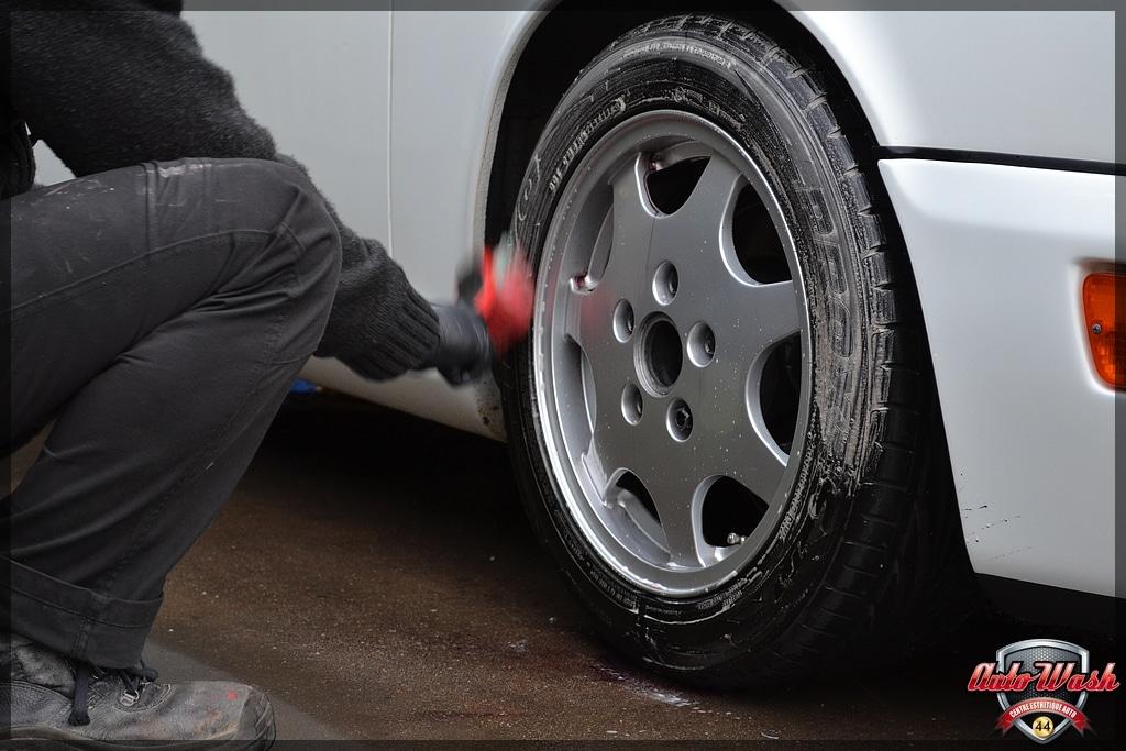 [AutoWash44] Mes rénovations extérieure / 991 Carrera S - Page 4 01_2