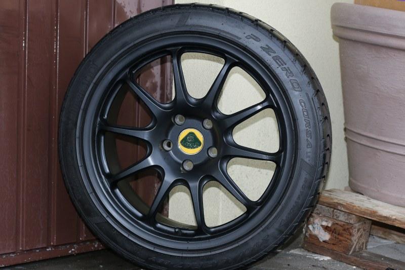 Lotus Exige 3.5 V6 Sport 350, una ventata di freschezza IMG_1586