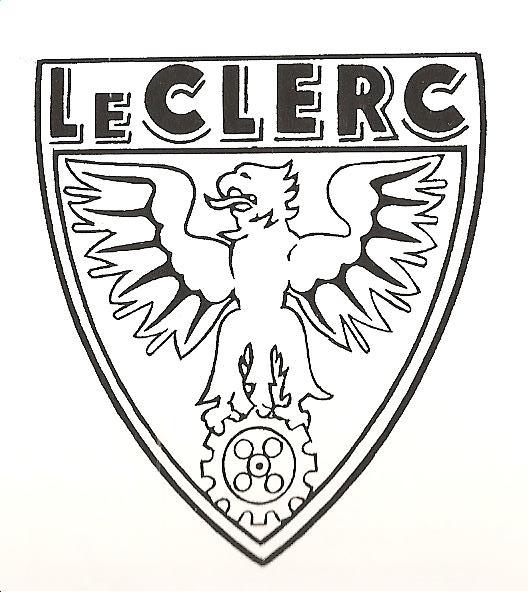 MARCAS POCO CONOCIDAS - Página 15 Le_clerc_LOGO
