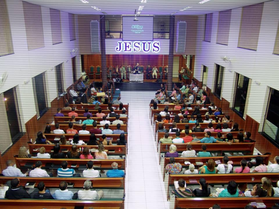 Gigs de igreja e templos religiosos. - Página 3 Igreja