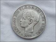 1  peso   1897   SG -v  Filipinas - Página 3 20140619_174005