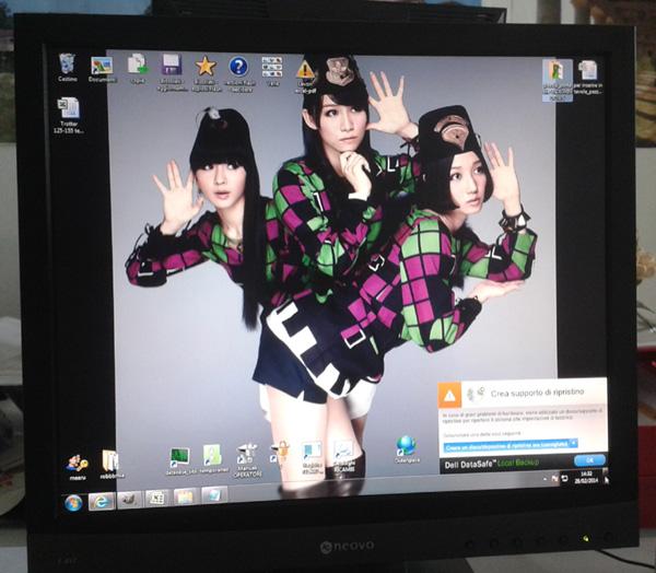 Post your desktops :D Office