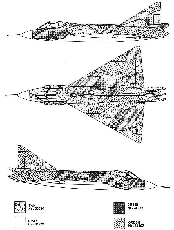 TF-102A delta dagger HAF F_102_profile03