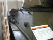 Советский средний танк Т-34,  Muzeum Broni Pancernej, Poznań, Polska 34_036