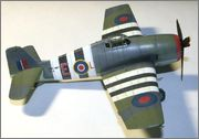 Hellcat Mk.I JV 131, 800 Sqn FAA, HMS Emperor (Eduard) 1/72 IMG_8340