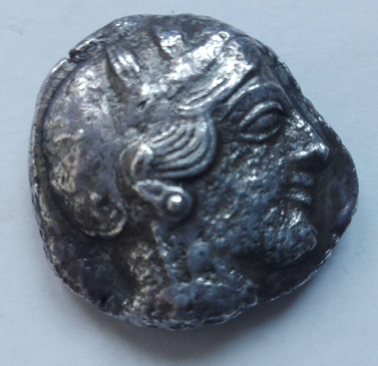 Tetradracma ático. Atenas. 449-413 A.C. Lechuza_1
