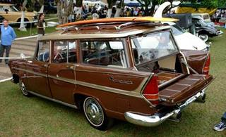 avvistamenti auto storiche - Pagina 38 Simca_jangada