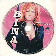 Bina Mecinger - Diskografija 2003_z_cd