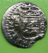 8 Maravedis de Felipe IV ceca de sevilla (?) Thumb_IMG_0013_1024