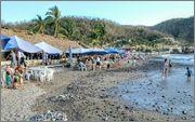 A trip to Costa alegre and Puerto Vallarta. IMG_20160331_181405_01
