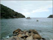 A trip to Costa alegre and Puerto Vallarta. IMG_20160401_153246