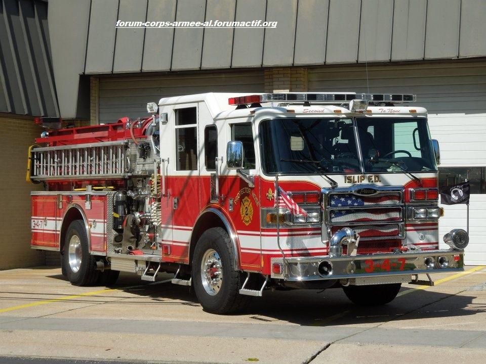 Pompiers Américains / Ambulances Américaines 551987_10150990347063032_89196821_n