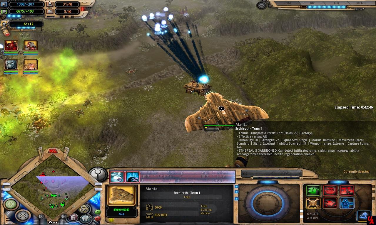 DoW Soulstorm: Ultimate Apocalypse Relic00091