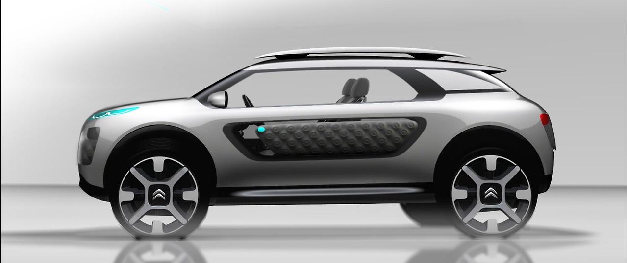 [Présentation] Le design par Citroën - Page 14 Image