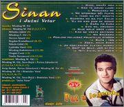 Sinan Sakic  - Diskografija  - Page 2 Zadnja