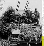 Немецкие ЗСУ на базе Panzer IV - Möbelwagen, Wirbelwind, Ostwind 00712760_128