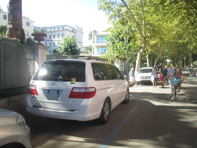 Avvistamenti auto rare non ancora d'epoca - Pagina 4 IMG_2920