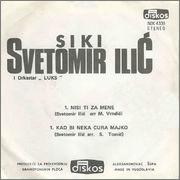 Svetomir Ilic Siki - Diskografija  1974_z