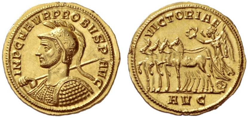 Numismatica Ars Classica - Auction 77 y 78 1198182l