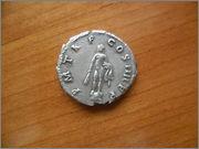 Denario de Trajano. P M TR P COS IIII P P - Hércules. Roma SAM_1383