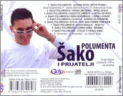 Sako Polumenta - Diskografija  2010_uz