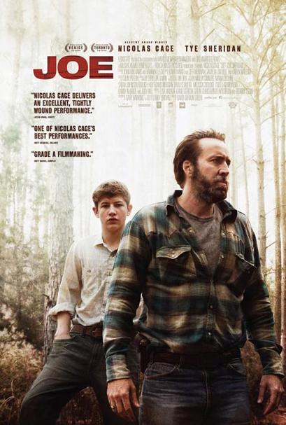 Nicolas Cage - Página 2 Joe_2014_Poster