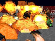 Boo vs Pyrodemons Screenshot_Doom_20111231_150459