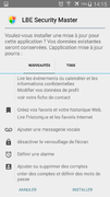 [APPLICATION ANDROID - LBE SECURITY MASTER FR] Gérez différentes permissions et plus [Gratuit] - (Topic 2) - Page 41 Screenshot_2017_01_06_14_15_04