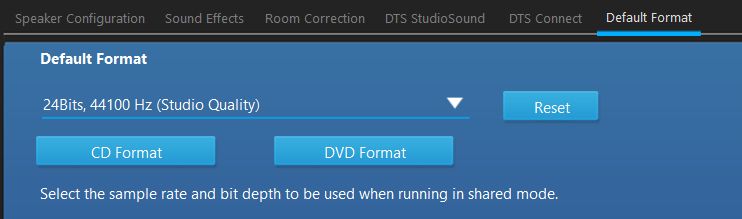 [solved]No audio Capture