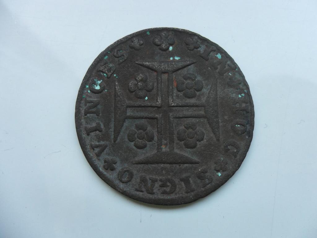 MONEDA PORTUGESA 038