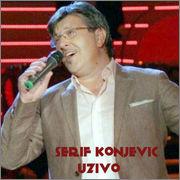 Serif Konjevic - Diskografija - Page 2 Serifuz